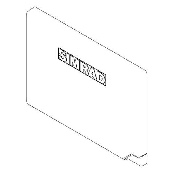 Simrad NSE8