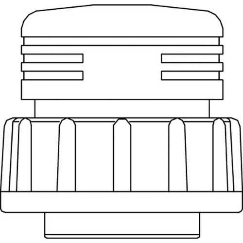 Simrad NSS Connector Caps