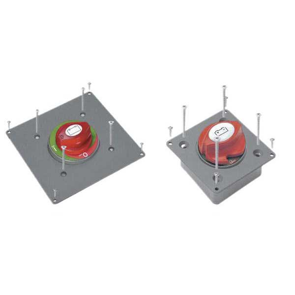 Bep marine Switch Mounting Plates