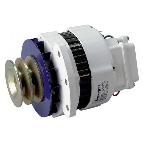Mastervolt Alpha Alternator