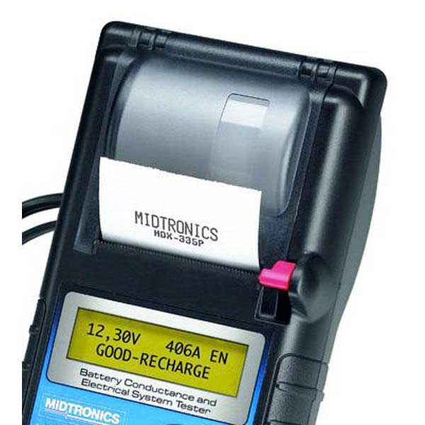 2 Battery Tester : Midtronics battery tester buy and offers on waveinn