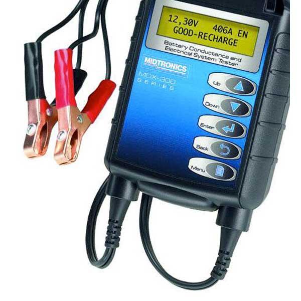 Midtronics Battery Tester : Midtronics battery tester buy and offers on waveinn