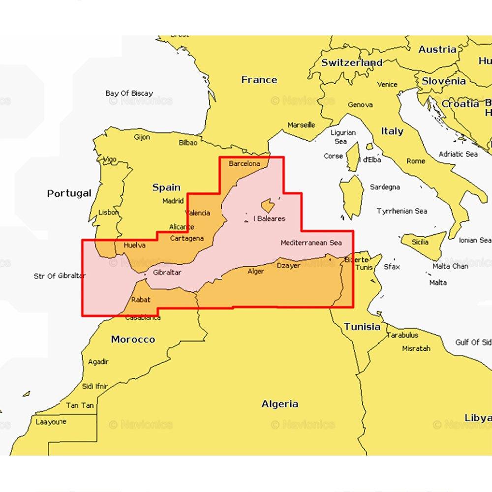 kartographie-navionics-platinum-xl-europe-mediterranean-south-west