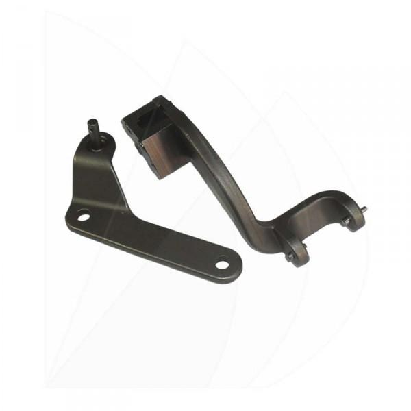 Raymarine Mercruiser Stern Bracket Mounting Kit
