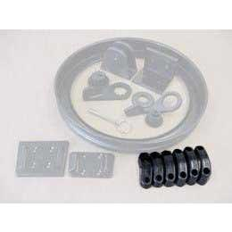 zubehor-raymarine-bracket-clamps