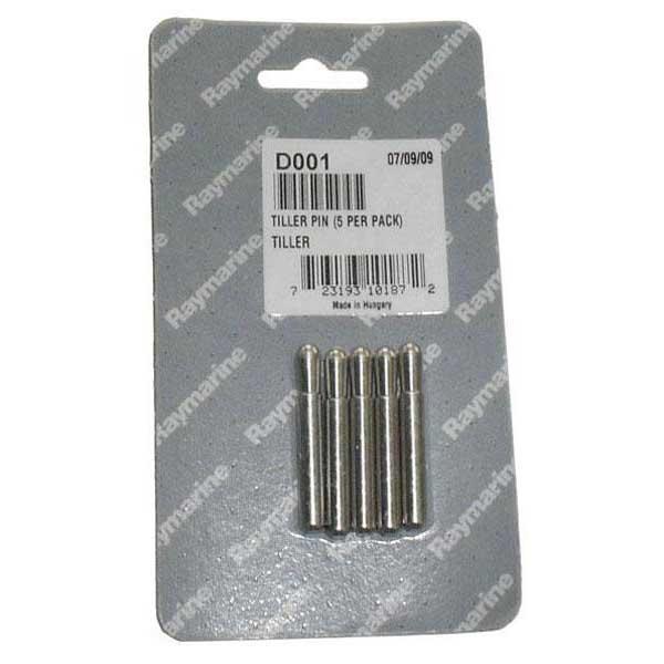 zubehor-raymarine-tiller-pin