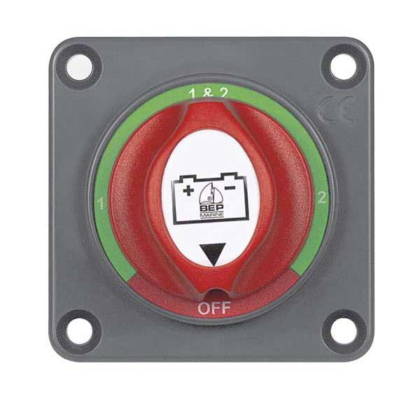 Bep marine Battery Switch Panel Mount