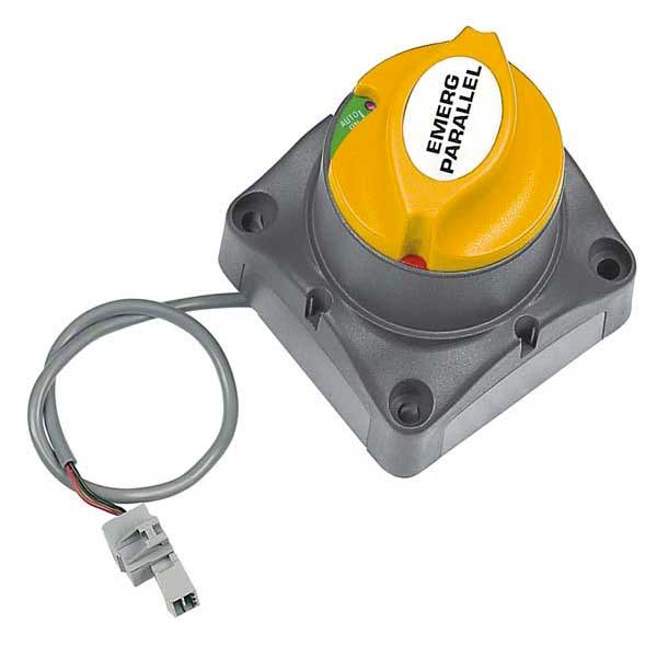 Bep marine Remote Emergency Parallel MDVS