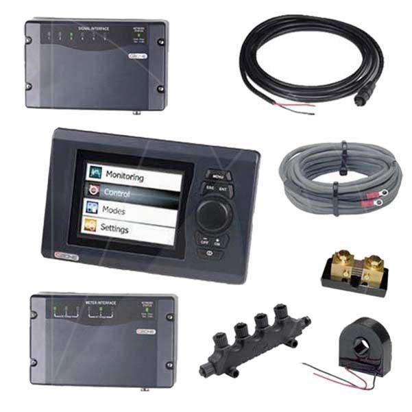 Marine Monitoring System : Bep marine czone monitoring system kjøp og tilbud waveinn