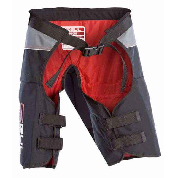 Gul Kinetic pro Short HikeBroeken