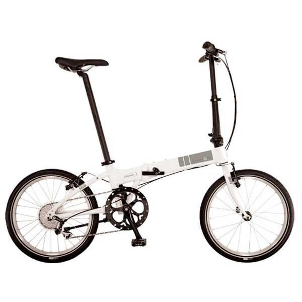 Dahon Vitesse D8 Cloud+Pump
