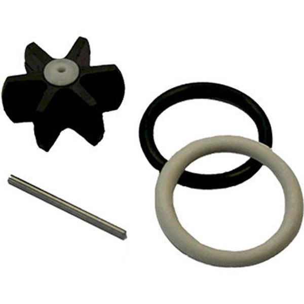B&G Paddlewheel Spares Low Speed Plastic