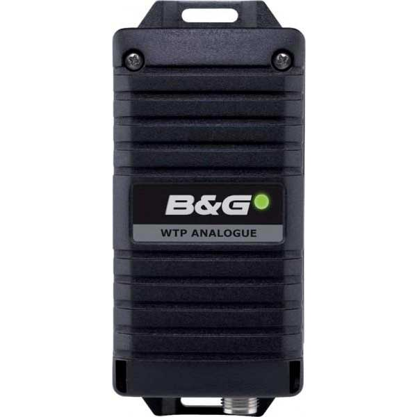 B&G WTP3 Serial Interface