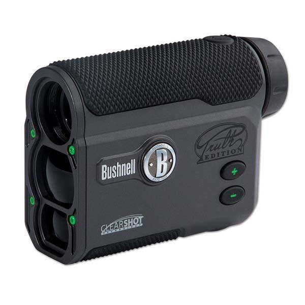 Bushnell 4X20 The Truth With Clear Shot