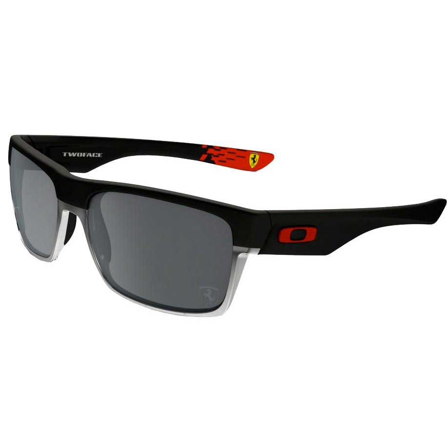 Oakley Twoface Ferrari Collection