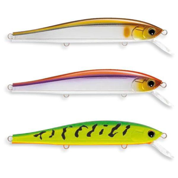 Duel Hardcore Minnow Flat SP 95 mm 12 gr