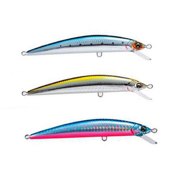 Duel Hardcore Minnow Power F 120