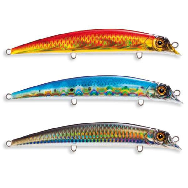 Duel Lipless Minnow 125