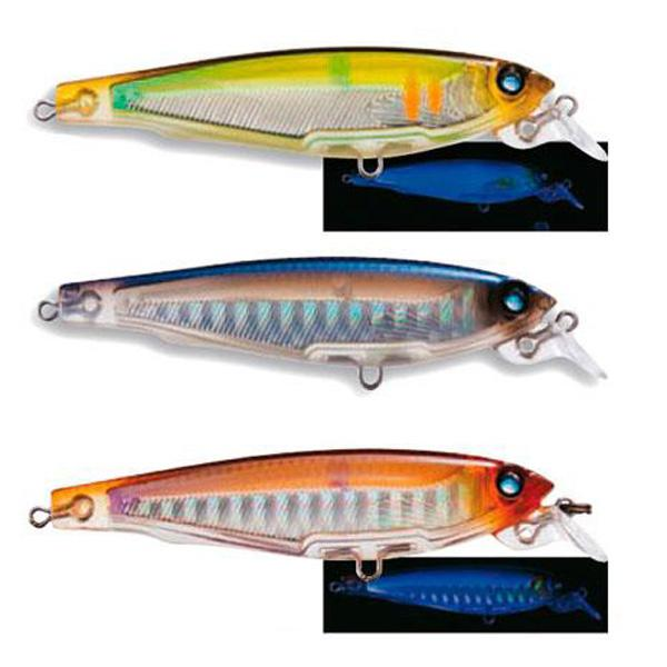 Yo-zuri 3Ds Minnow SP 70
