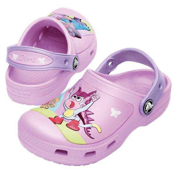 5c4c3719f533 Crocs Creative Dora buy and offers on Waveinn