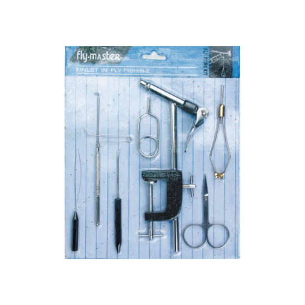 Kali Fly Tying Tool Set