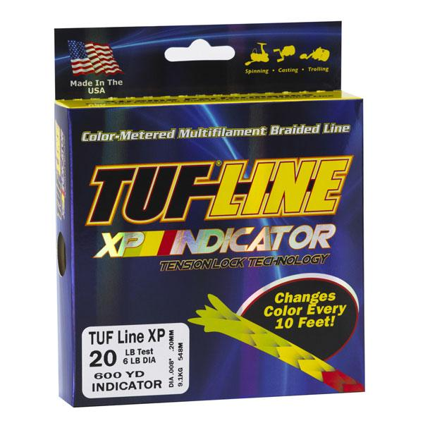 Tuf line XP Indicator 275