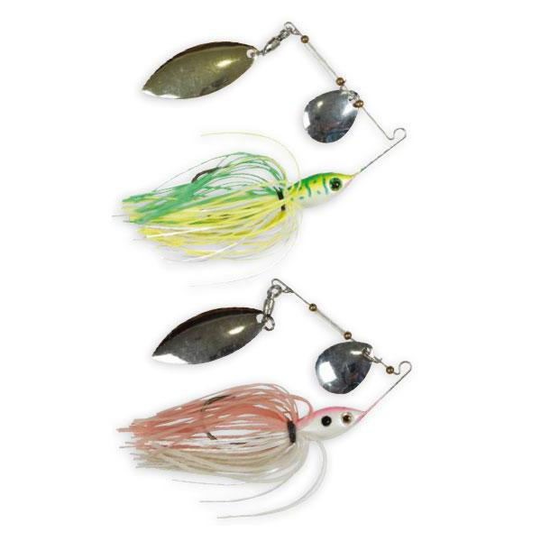 Catch-it Spinner Olive Tandem 14