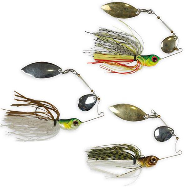 Catch-it Spinner Jig Tandem 14