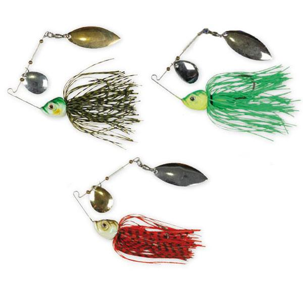 Catch-it Spinner Drop Tandem 21