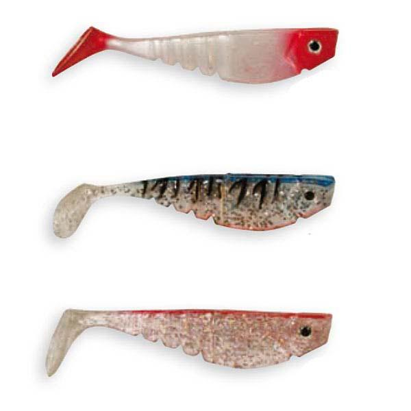 Catch-it Tiger Minnow 120