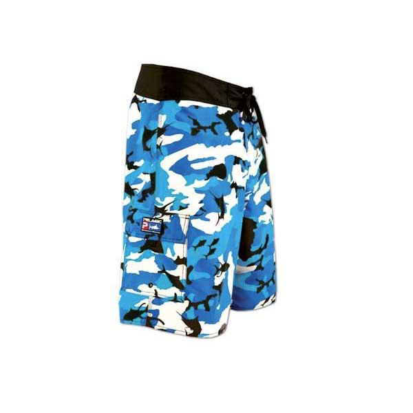 Pelagic Fish Camo