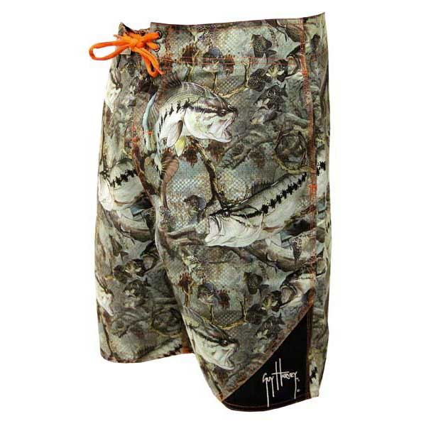 Guy harvey Legend Camo