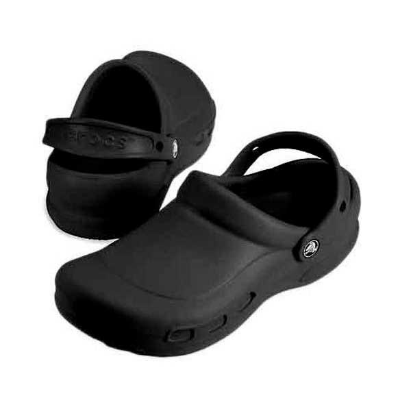 0413f6895b4 Crocs Specialist Black buy and offers on Waveinn