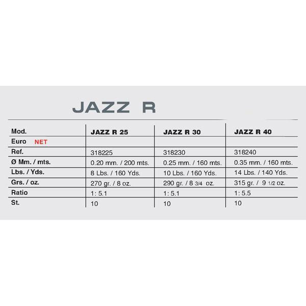 jazz-r