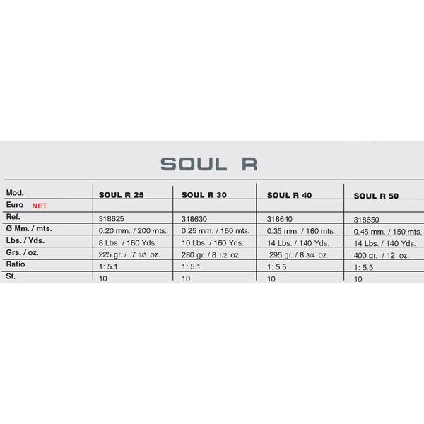 soul-r