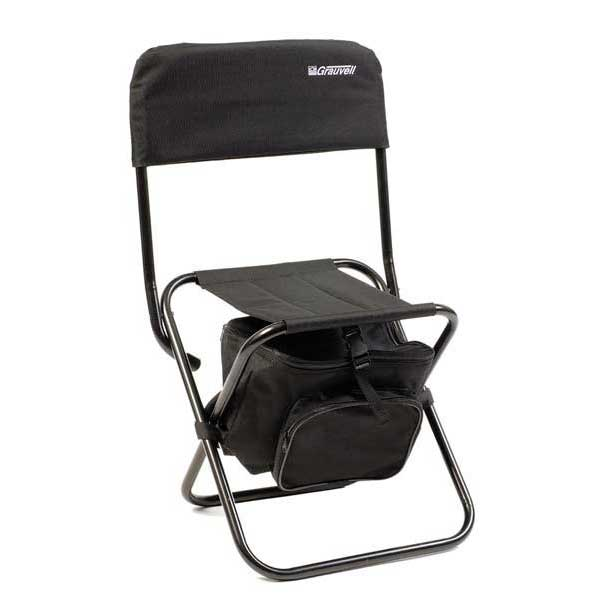 Grauvell Seat with Bag
