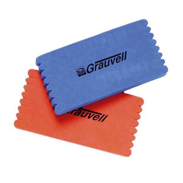 Grauvell Foam Rectangular