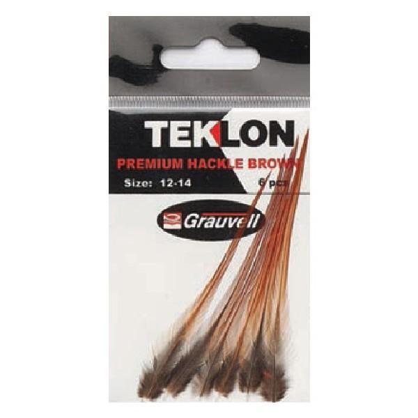 Accesorios y recambios Teklon Hackle Premium