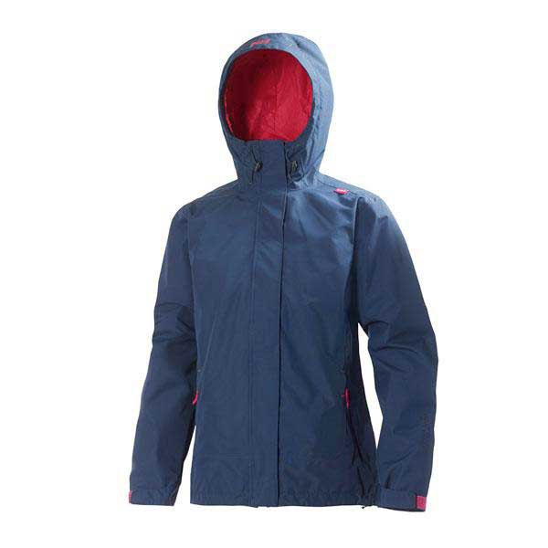 Mujer Helly Hansen Squamish 2.0 3-in-1 Desmontable /& Aislante Chaqueta Impermeable