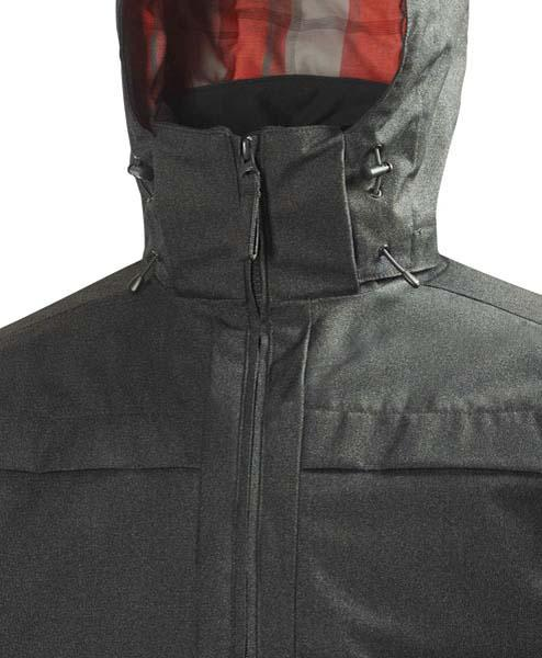 hot-selling fashion exceptional range of colors new high quality Helly hansen Arctic Chill Parka