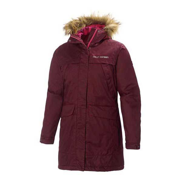Helly hansen Coastline Parka buy and offers on Waveinn 4f2c409c9e