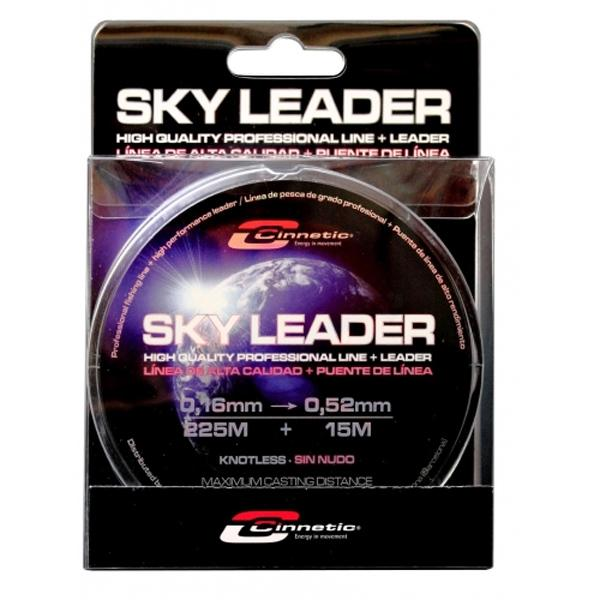 Cinnetic Sky Leader 240m