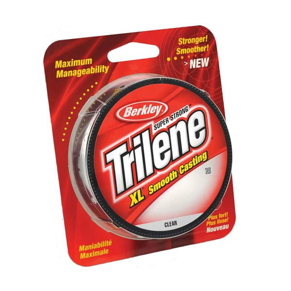 Berkley Trilene XL New 245