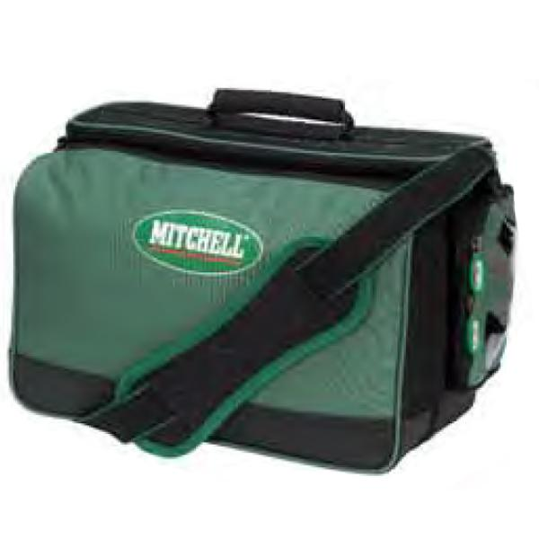 Mitchell Luggage Tackle