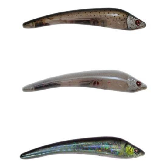 Sebile Koolie Minnow Long Lip 118