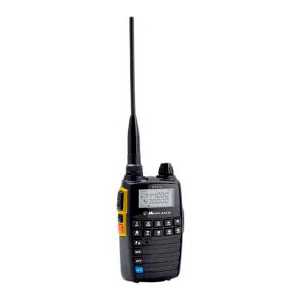 Midland Walkie Talkies VHF/UHF CT 510