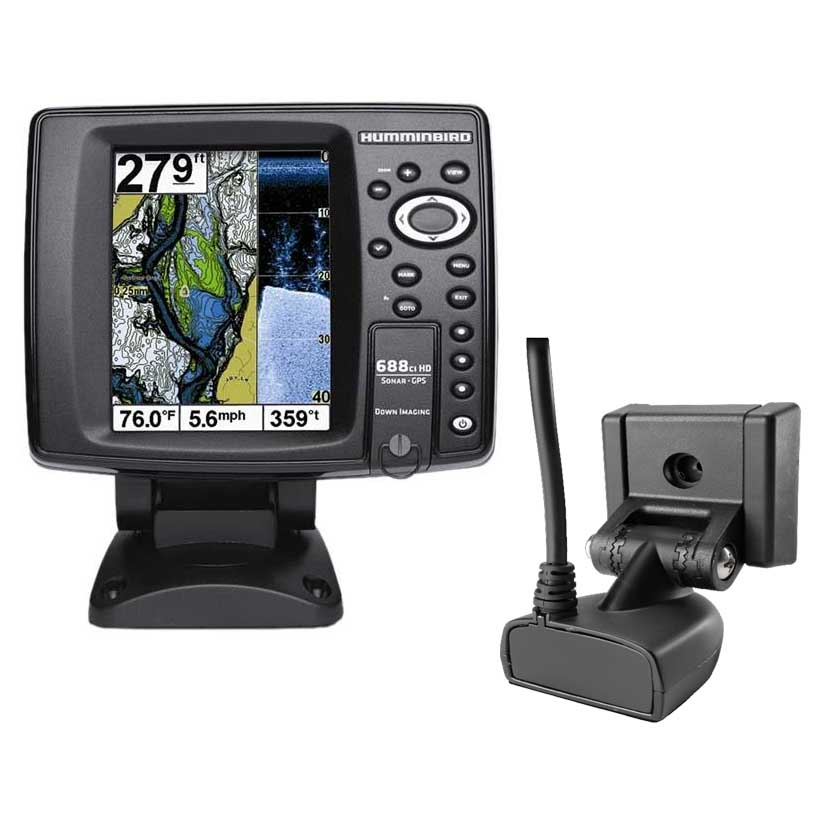 Humminbird 688CXi HD