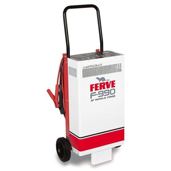 Ferve Fast Charger 600A Ripple Free F 990RF