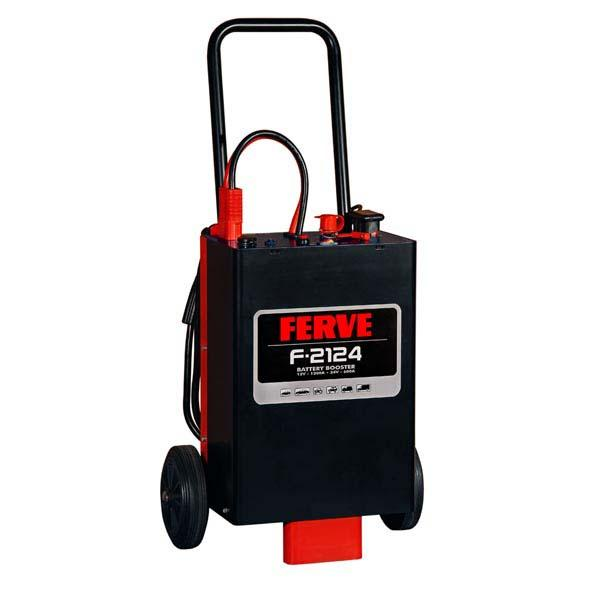 Ferve Battery Booster 12 24V 1200 600A F2124