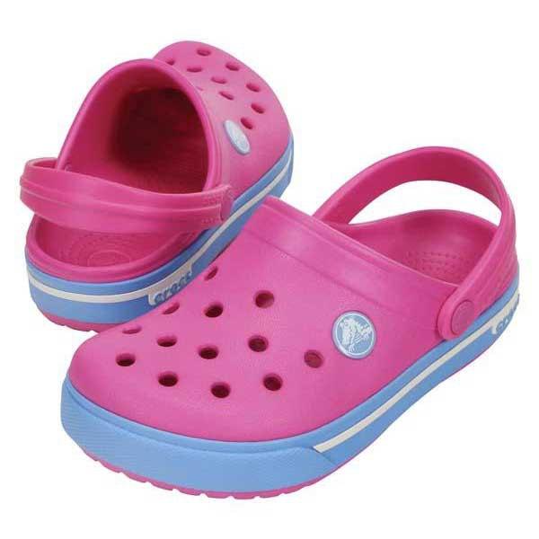szeroki wybór najtańszy oryginalne buty Crocs Crocband II.5